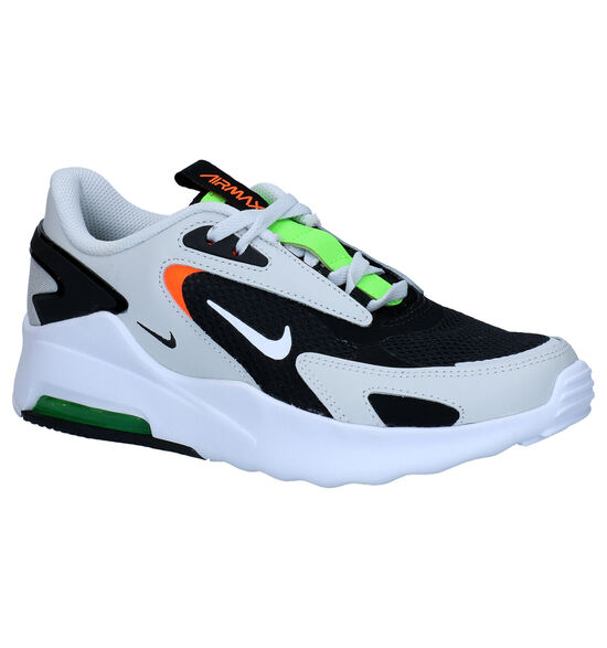Nike Air Max Bolt GS Multicolor Sneakers