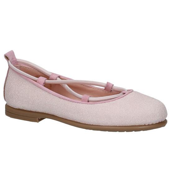 Unisa Seimy Roze Ballerina's