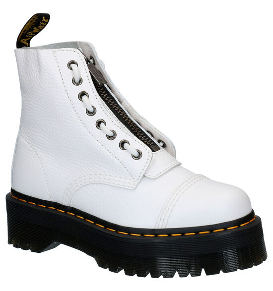 Dr. Martens Sinclair Witte Boots