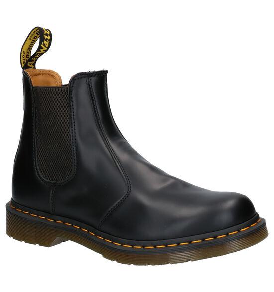 Dr. Martens 2976 Zwarte Chelsea Boots