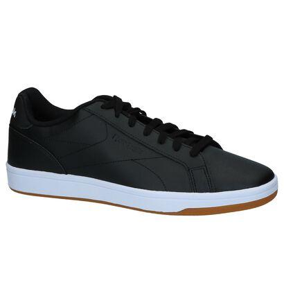 Zwarte Sneakers Reebok Royal Complete, Zwart, pdp