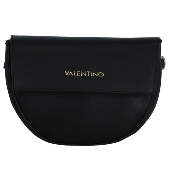 Valentino Handbags Bigfoot Zwarte Crossbody Tas