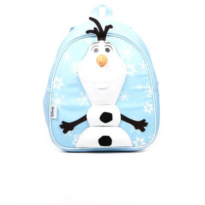 Frozen Disney Kinderrugzak Blauw in stof (179142)