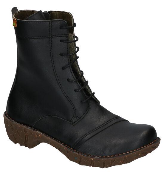 El Naturalista Zwarte Boots
