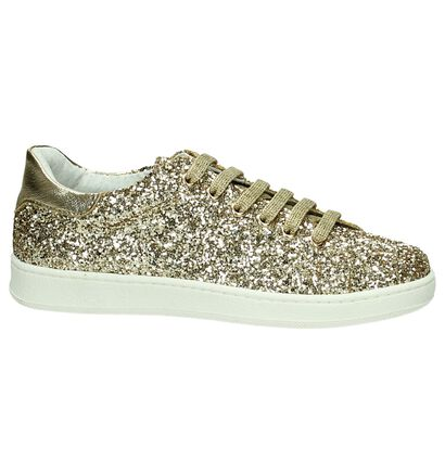 Gouden Sneakers Ghost Rockers by Torfs, Goud, pdp