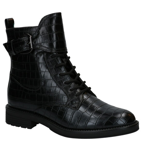 Superstar Zwarte Boots