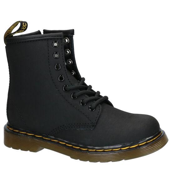 Dr. Martens 1460 Serana Zwarte Boots