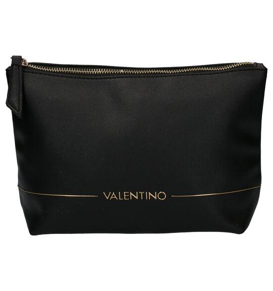 Valentino Handbags Jingle Zwart Make-up Tasje