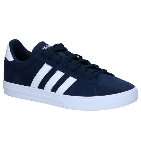 adidas Daily 2.0 Blauwe Sneakers