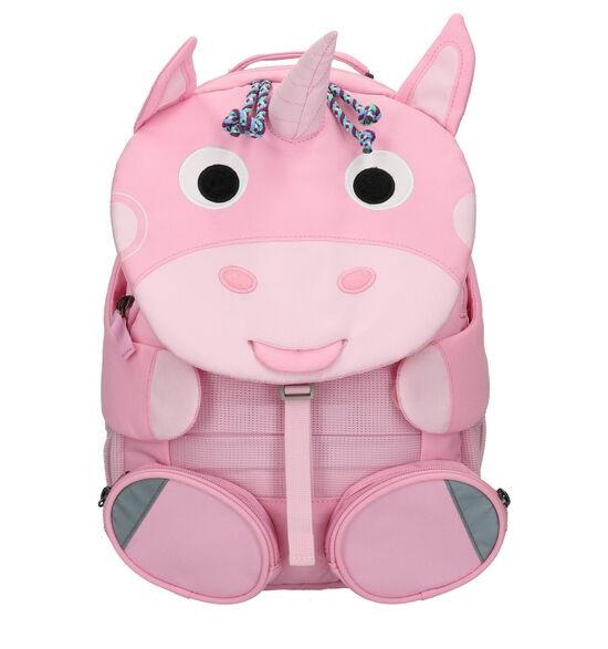 Affenzahn Unicorn Roze Kinderrugzak