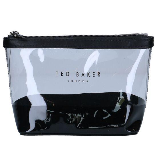 Zwart Make-up Tasje Ted Baker Glaswin