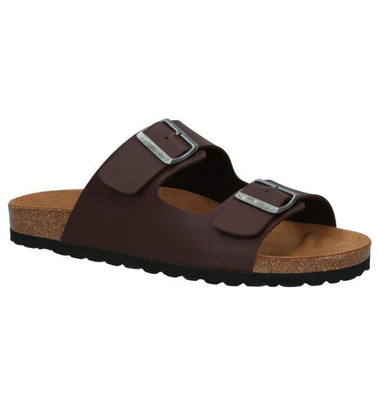 Made in Spain Bruine Slippers