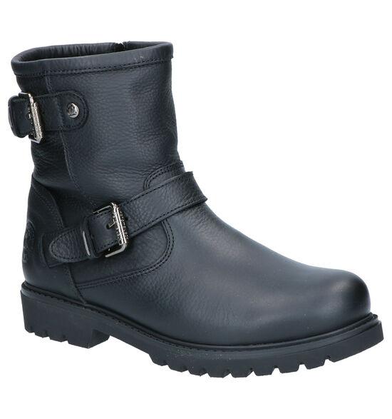 Panama Jack Felia Igloo Zwarte Boots