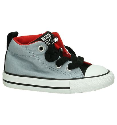 Converse Chuck Taylor All Star MID in stof (191267)