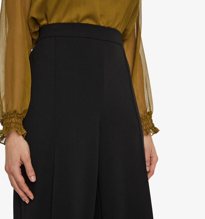 Vero Moda Zwarte Geklede Pantalon (284375)