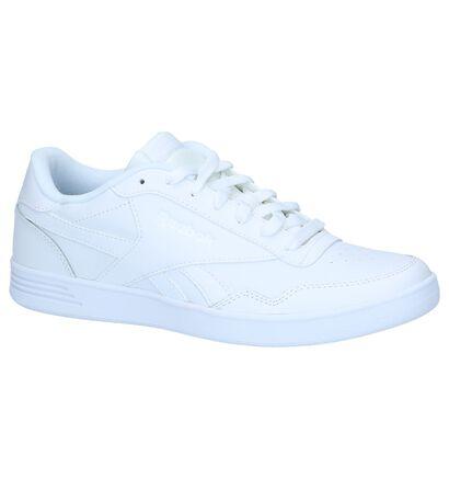 Witte Royal Techqu Sneaker Reebok, Wit, pdp