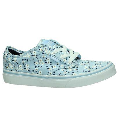 Vans Atwood Lichtblauwe Skateschoenen, Blauw, pdp