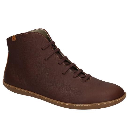 El Naturelista El Viajero Bruine Boots