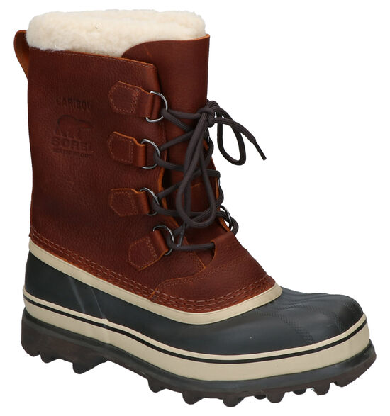 Sorel Caribou Bruine Snowboots