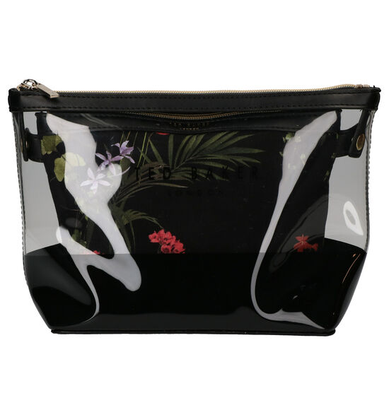 Ted Baker Tilotma Zwarte Make-up Tas