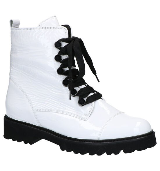 Gabor Best Fitting Witte Boots