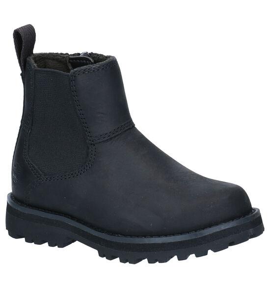 Timberland Zwarte Chelsea Boots