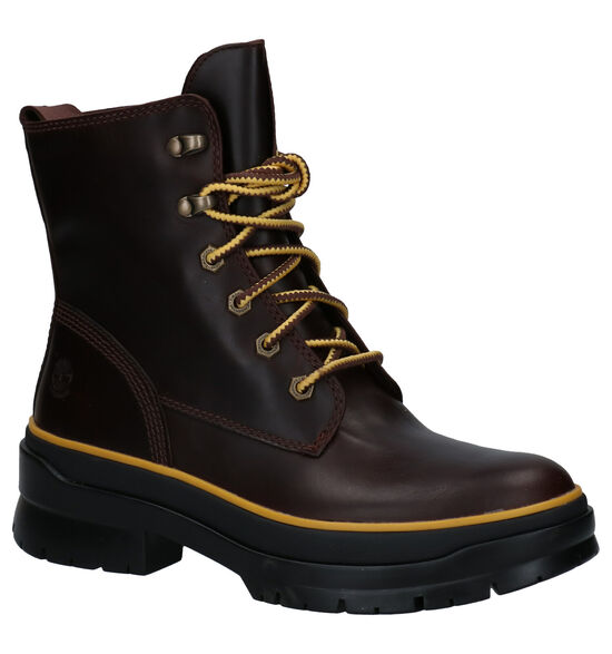 Timberland Mailyn Mid Bruine Boots