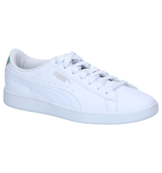 Puma Vikky Witte Sneakers