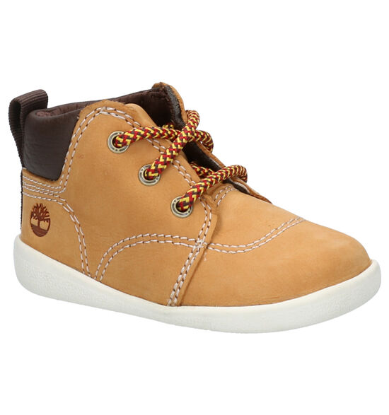 Timberland Tree Sprout Naturel Boots