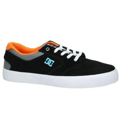 DC Shoes Lage Skateschoen Zwart, Zwart, pdp