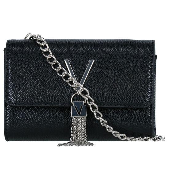 Valentino Handbags Zwarte Crossbody Tas