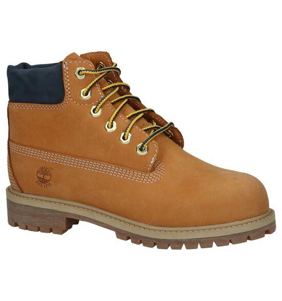 Timberland 6 Inch Premium WP Naturel Boots