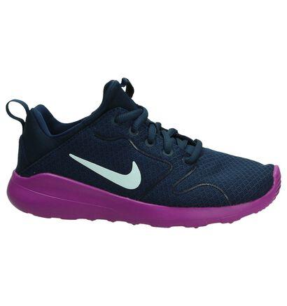 Blauwe Sneakers Runner Nike Kaishi, Blauw, pdp