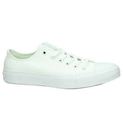 Converse All Star II OX Sneaker Zwart, Wit, pdp