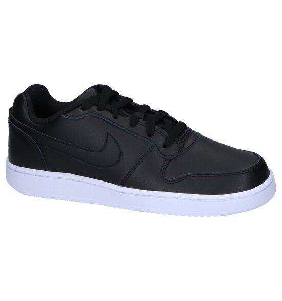 Zwarte Sneakers Nike Ebernon Low