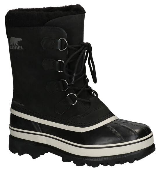 Sorel Caribou Zwarte Snowboots