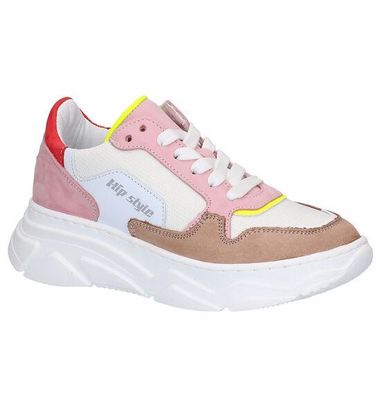 Hip Witte Sneakers