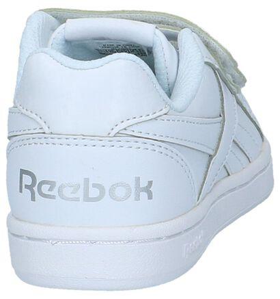 Reebok Royal Prime Sneakers met Klittenband, Wit, pdp