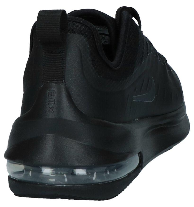 Zwarte Sneakers Nike Air Max Axis in stof (222395)