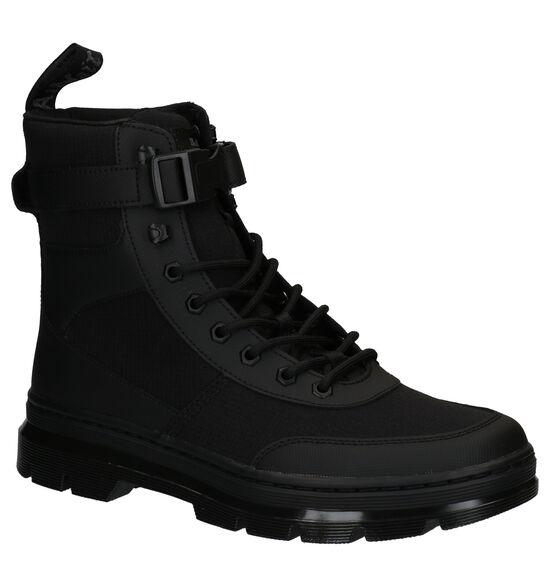 Dr. Martens Combs Tech Zwarte Boots