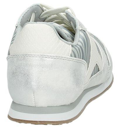 Flair Grijze Sneakers, Grijs, pdp