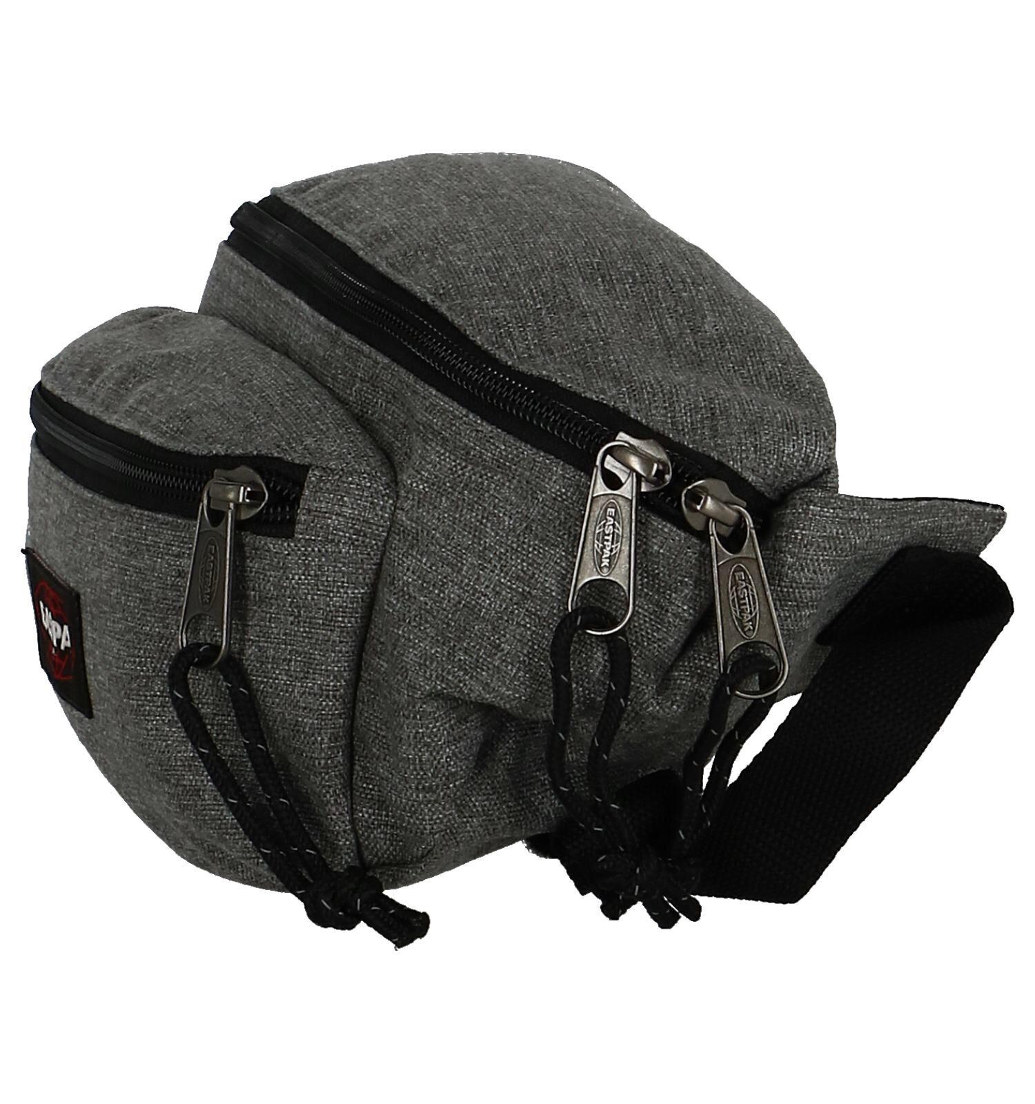 Grijze Heuptas Eastpak Doggy Bag EK073