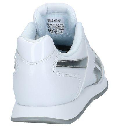 Witte Sneakers Reebok Royal Glide , Wit, pdp