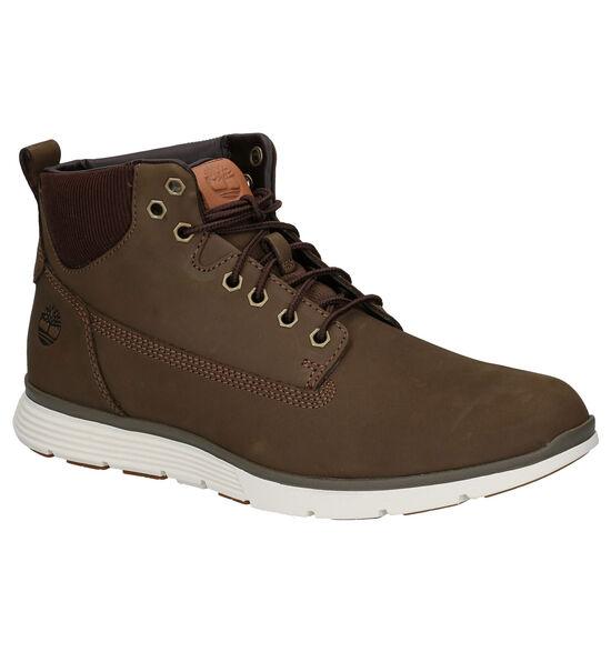 Timberland Killington Chukka Kaki Boots