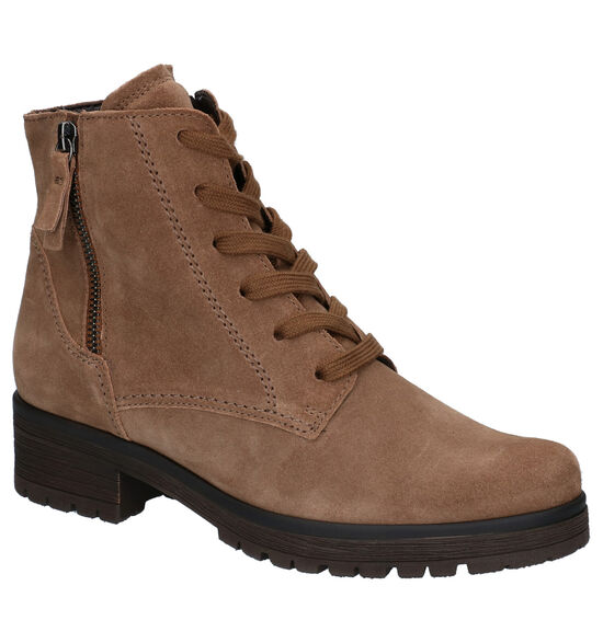 Gabor OptiFit Taupe Boots