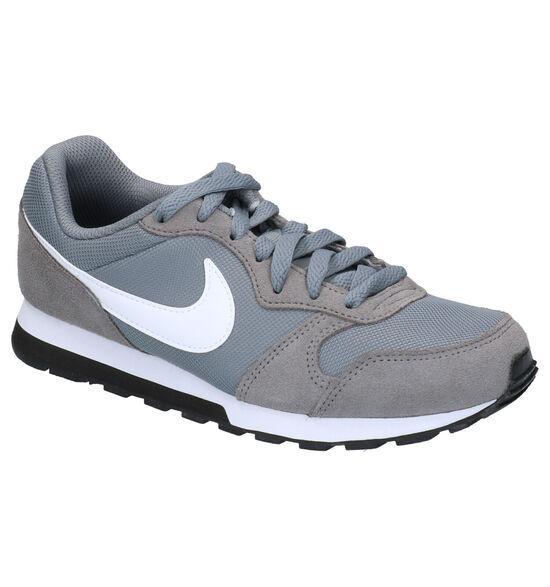 Nike MD Runner 2 Grijze Sneakers