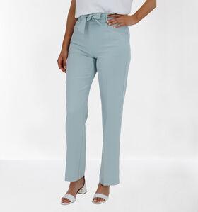 Comma Blauwe Pantalon (279930)