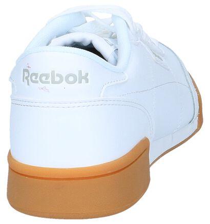 Witte Sneakers Reebok Royal Heredi , Wit, pdp