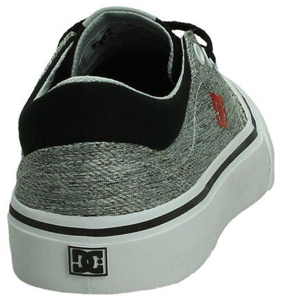 Lichtgrijze Sneakers DC Shoes Trase TX SE, Grijs, pdp