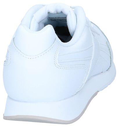 Zwarte Royal Glide Sneakers Reebok, Wit, pdp